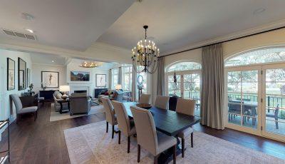 Spacious 4br/3.5ba Luxury Home 3D Model